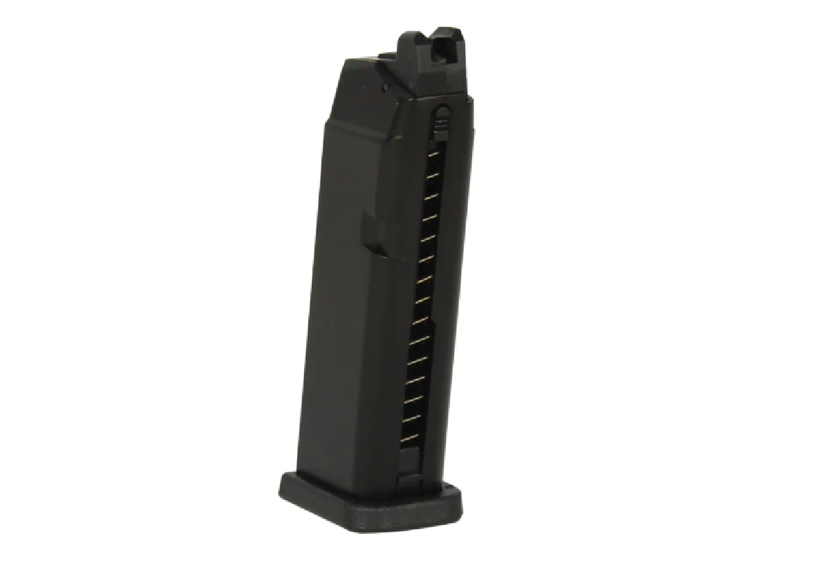 Magazine Airsoft WE G19 G25 G23 G32 Glock