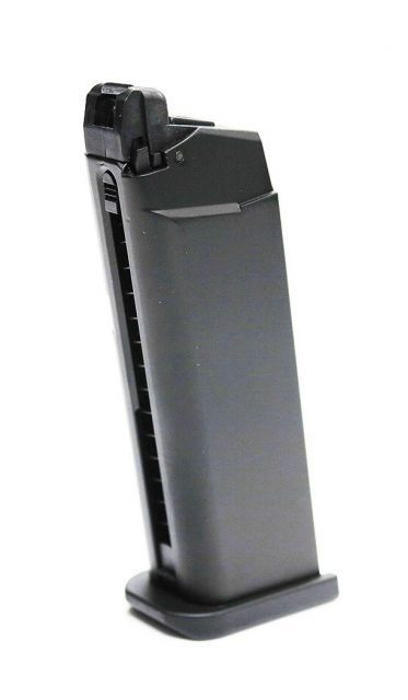 Magazine Airsoft WE gen5 G19 G25 G23 G32 Glock