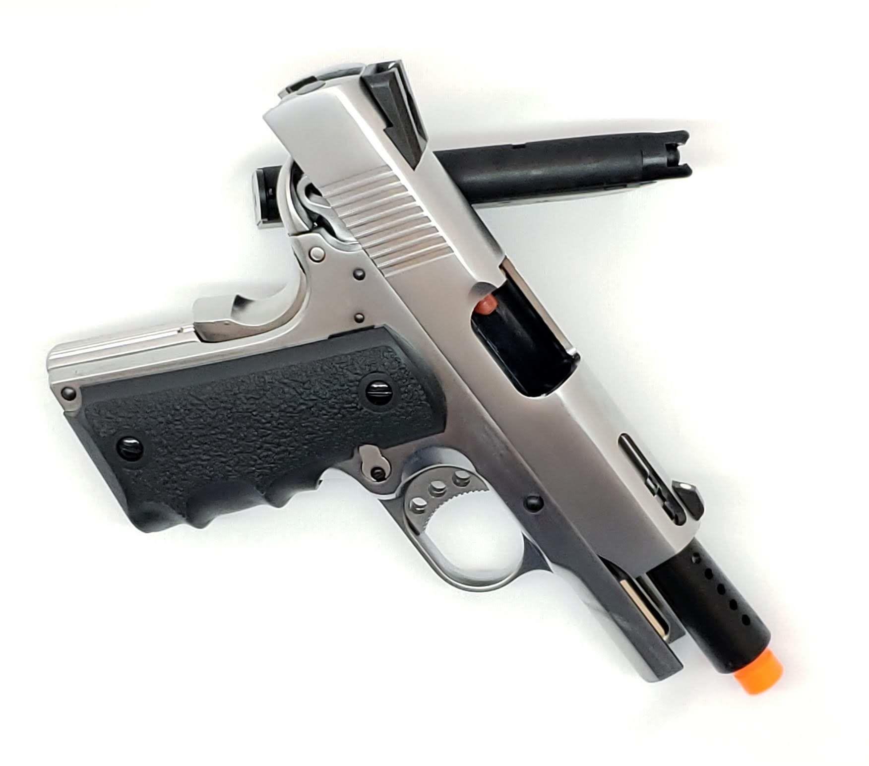 Pistola Airsoft Armorer Works 1911 NE1001