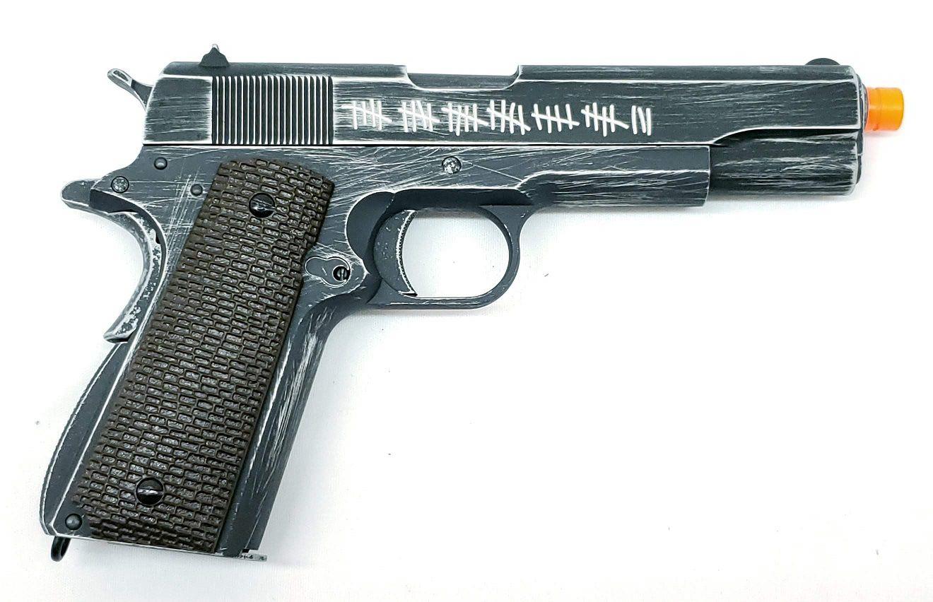 Pistola Airsoft Armorer Works 1911 NE2002