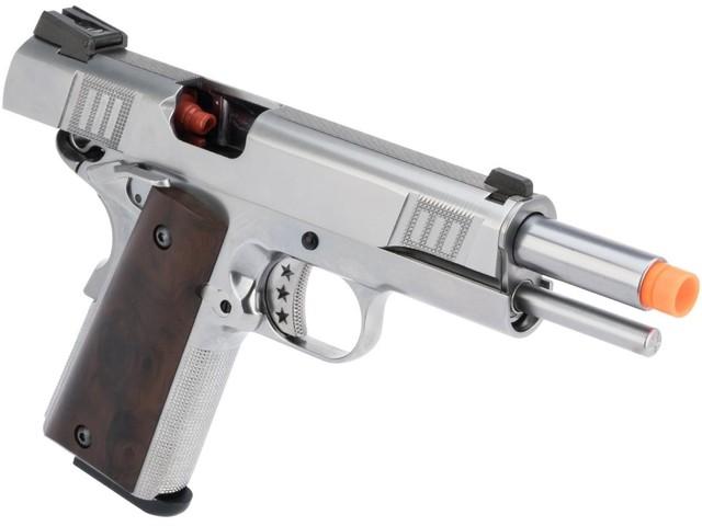 Pistola Airsoft Armorer Works 1911 NE3001