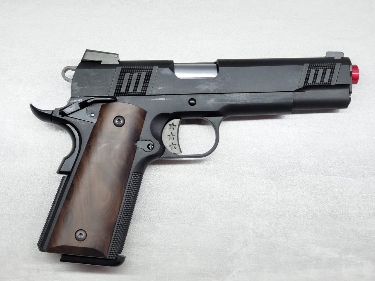 Pistola Airsoft Armorer Works 1911 NE3002