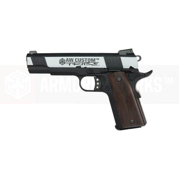 Pistola Airsoft Armorer Works 1911 NE3003