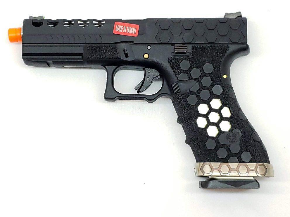 Pistola Airsoft Armorer Works Glock G17 VX0101