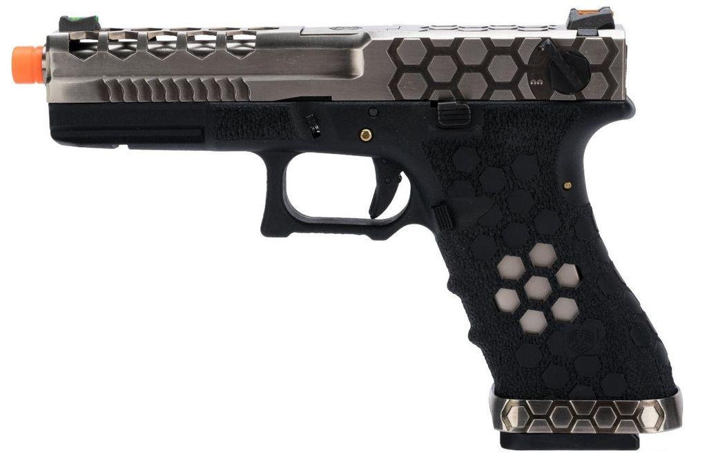 Pistola Airsoft Armorer Works Glock G18 VX0200