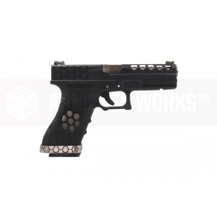 Pistola Airsoft Armorer Works Glock G18 VX0201