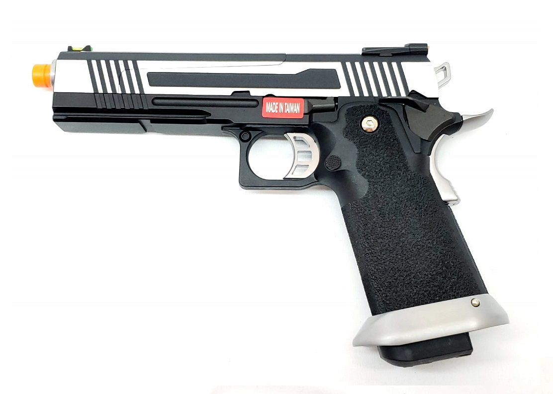 Pistola Airsoft Armorer Works Hicapa HX1001