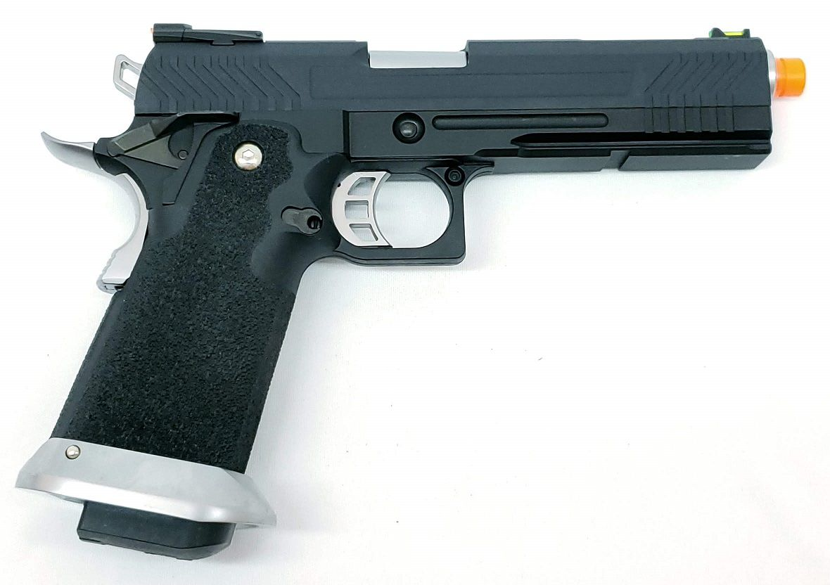 Pistola Airsoft Armorer Works Hicapa HX1102