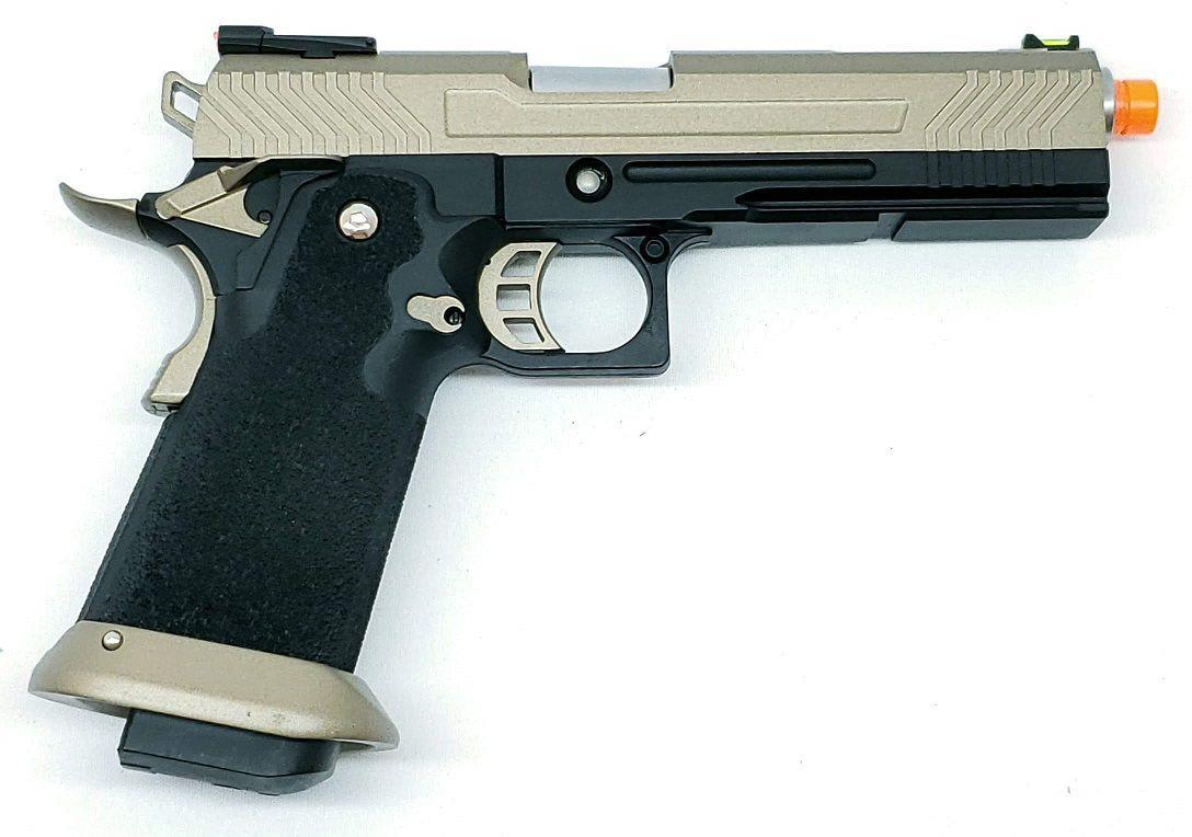 Pistola Airsoft Armorer Works Hicapa HX1103