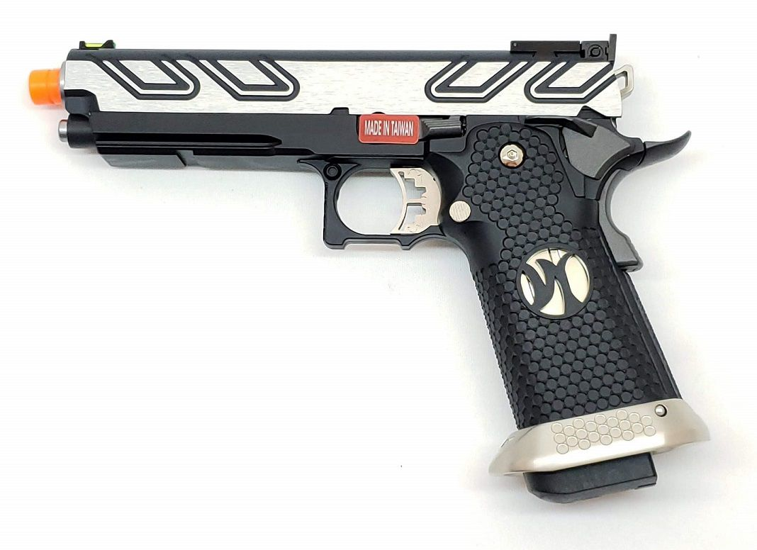 Pistola Airsoft Armorer Works Hicapa HX2301