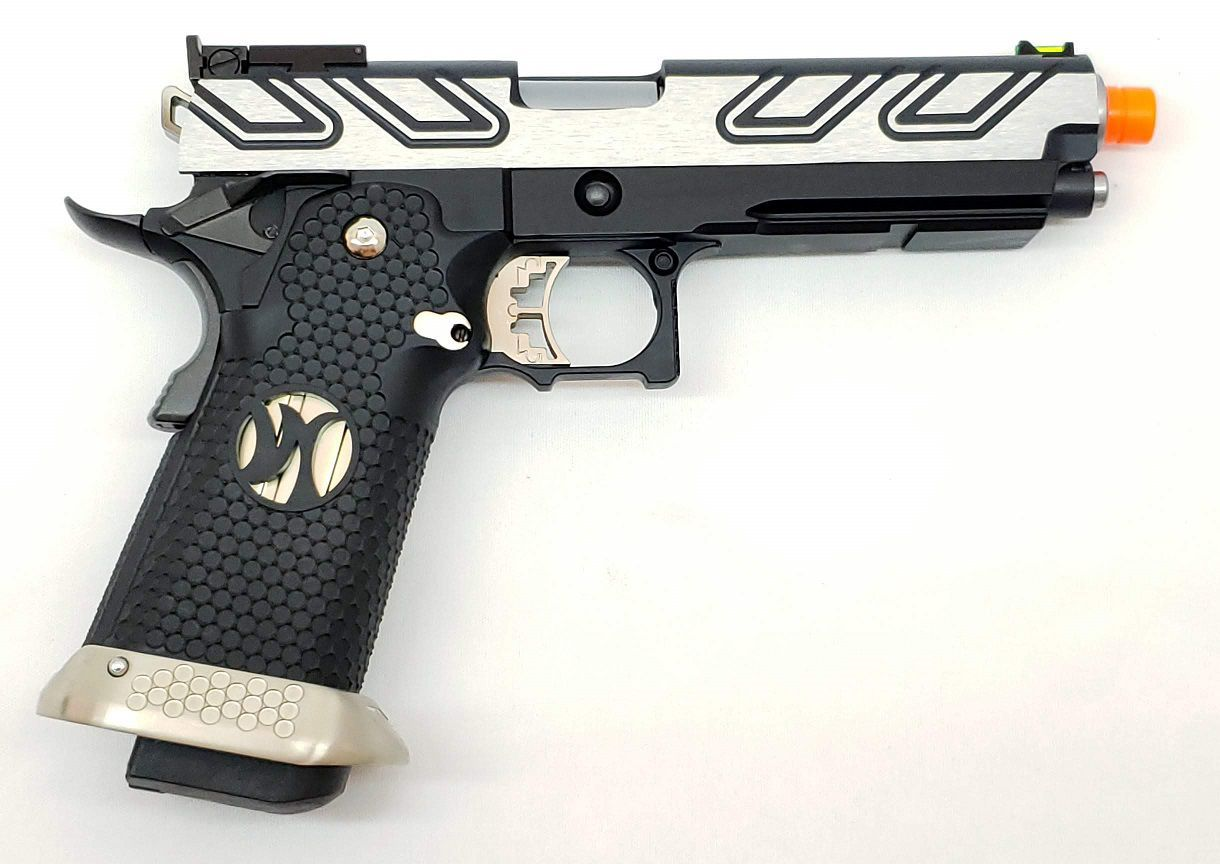 Pistola Airsoft Armorer Works Hicapa HX2301 CO2