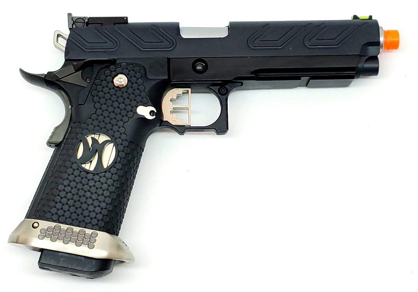 Pistola Airsoft Armorer Works Hicapa HX2302