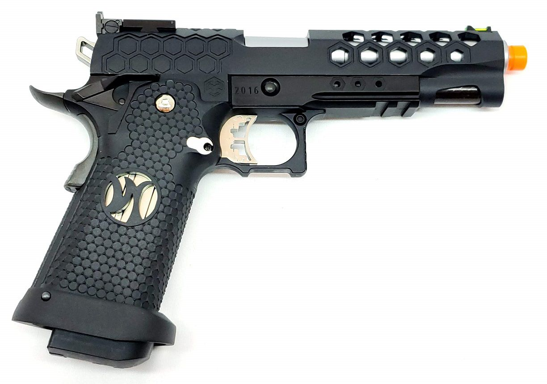 Pistola Airsoft Armorer Works Hicapa HX2502