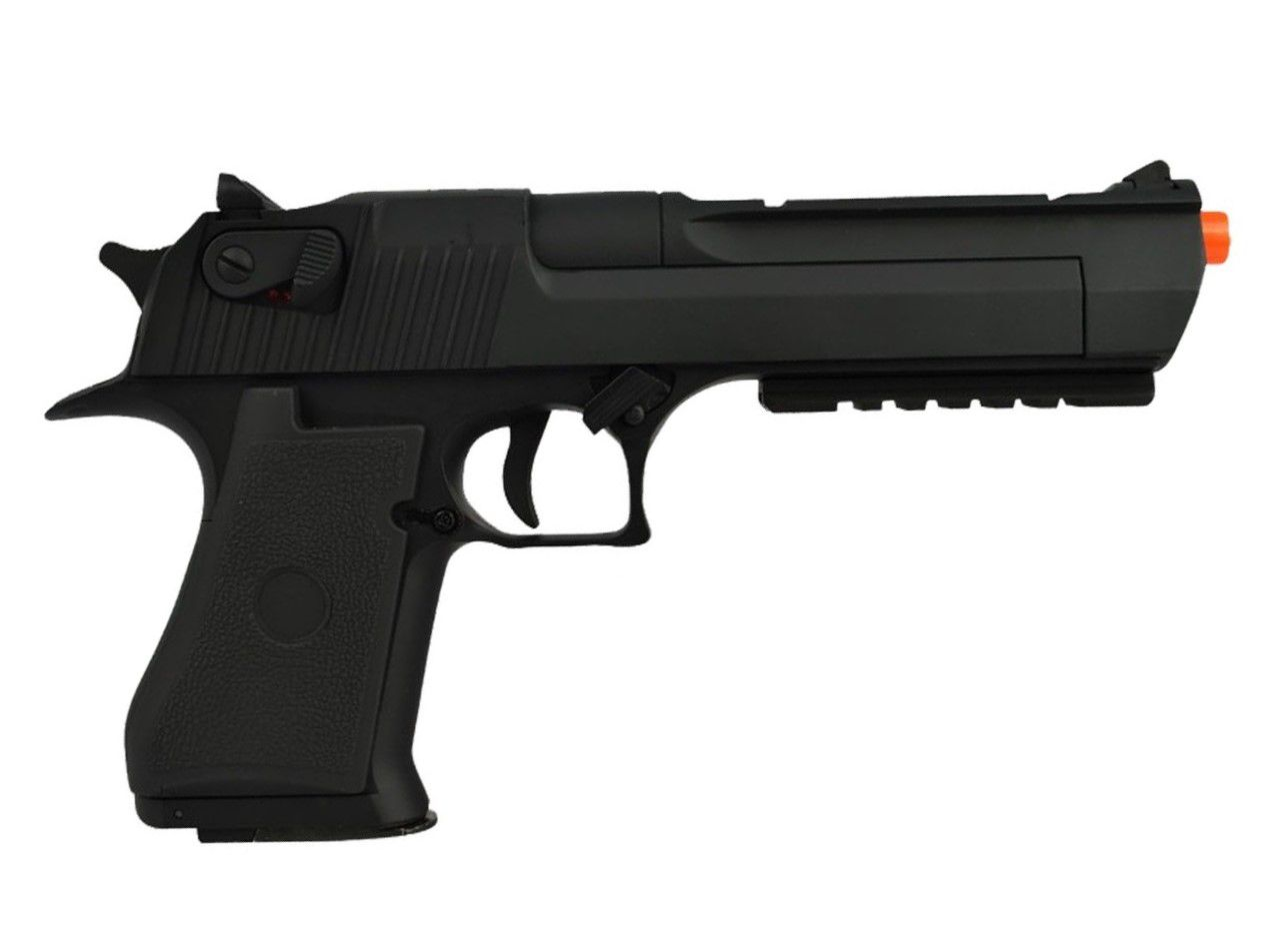 Pistola Airsoft Cyma AEP Desert Eagle CM121