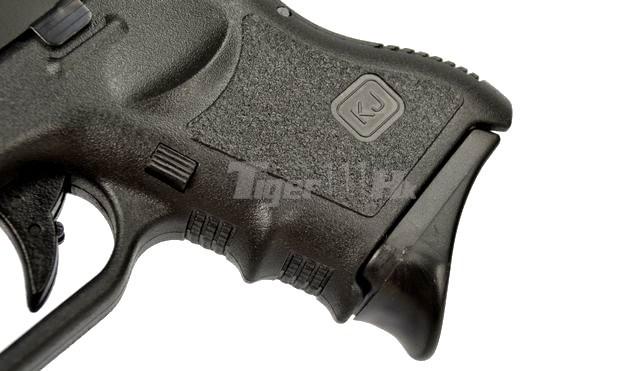 Pistola Airsoft KJW Glock G27 BK