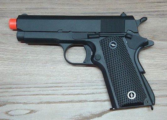Pistola Airsoft SRC Sr1911 S