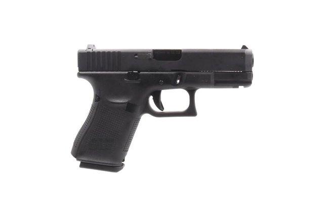 Pistola Airsoft WE Glock G19X Gen5 BK