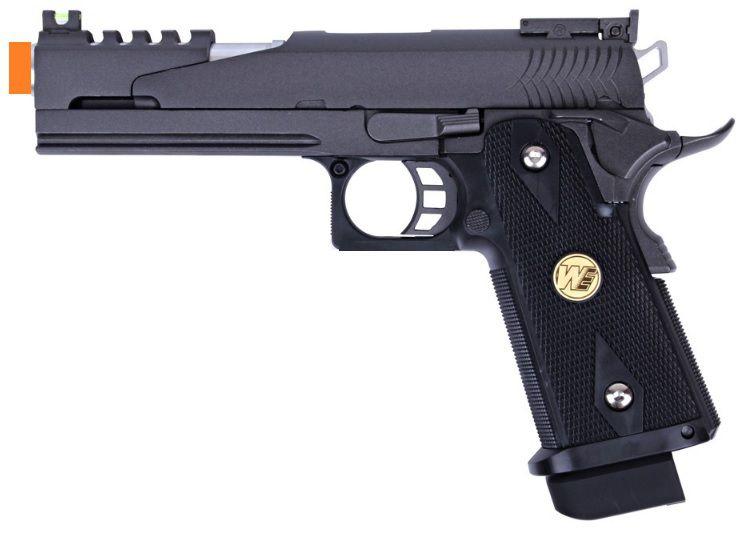 Pistola Airsoft WE Hicapa 5.1 Dragon B Full Metal