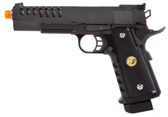 Pistola Airsoft WE Hicapa 5.1 K VER H015
