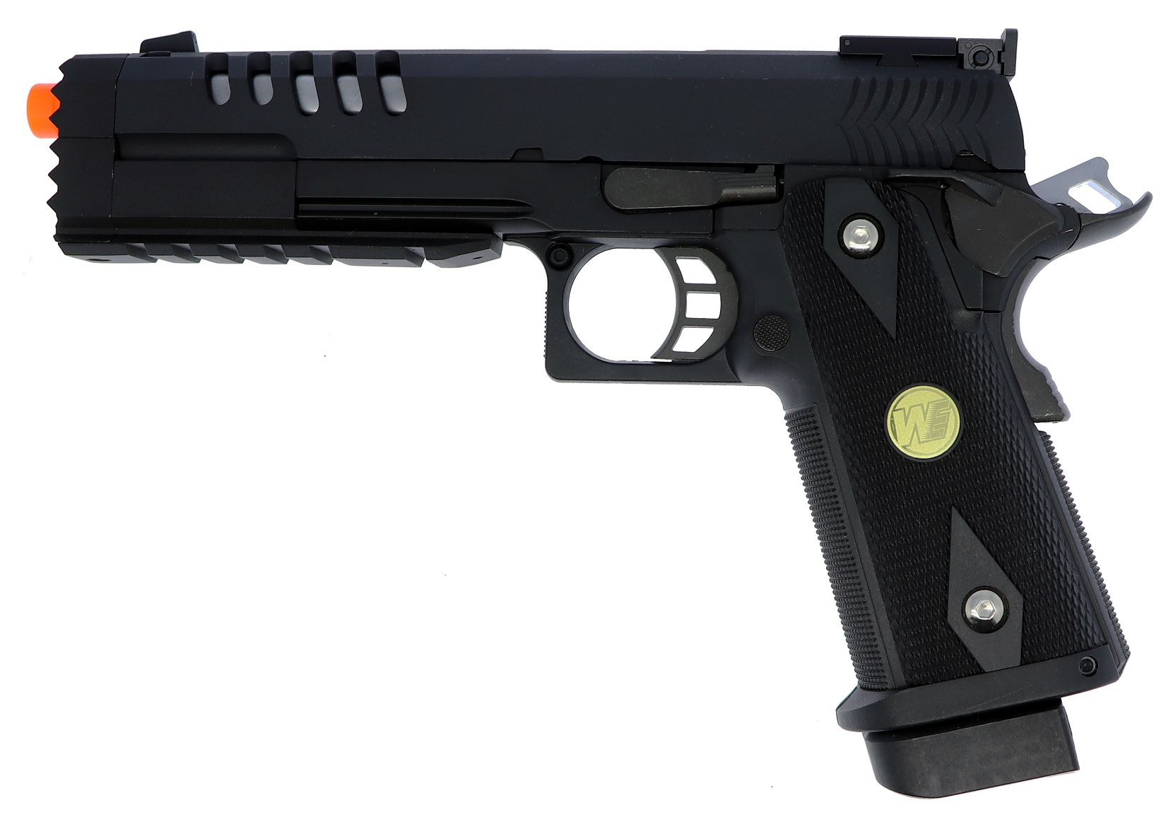 Pistola Airsoft WE Hicapa 5.2 K Full Metal
