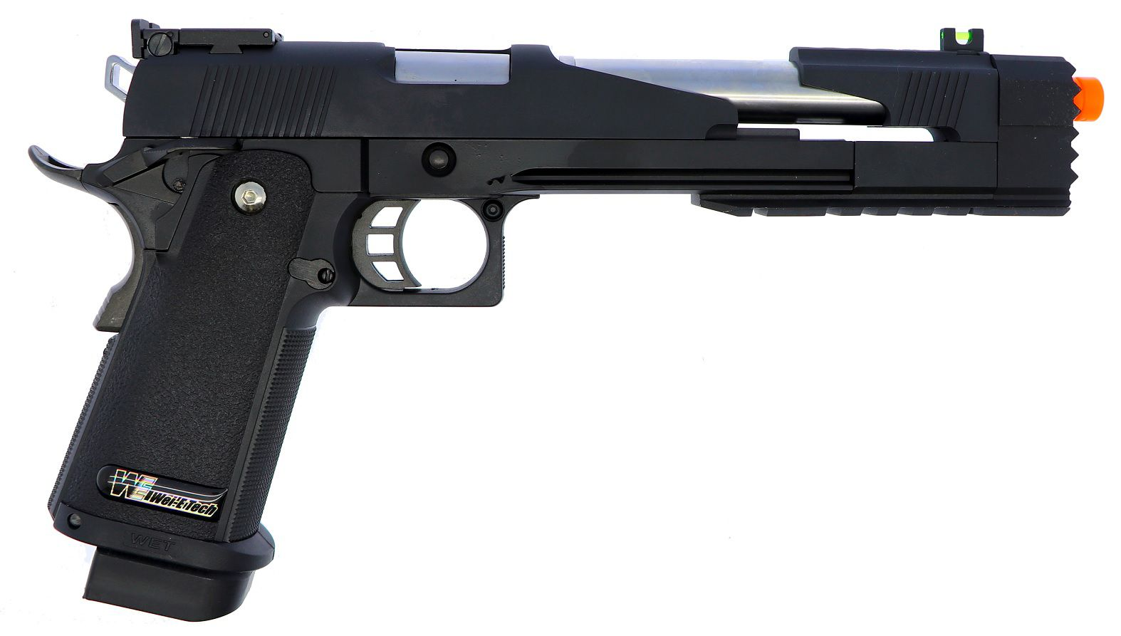 Pistola Airsoft WE Hicapa 7a CO2