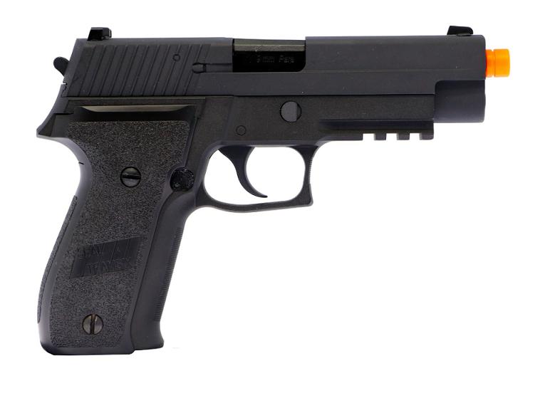 Pistola Airsoft WE P226 F226
