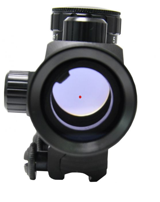 Red Dot Airsoft 1x40