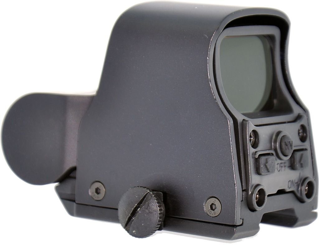 Red Dot Airsoft TT-556 Preto