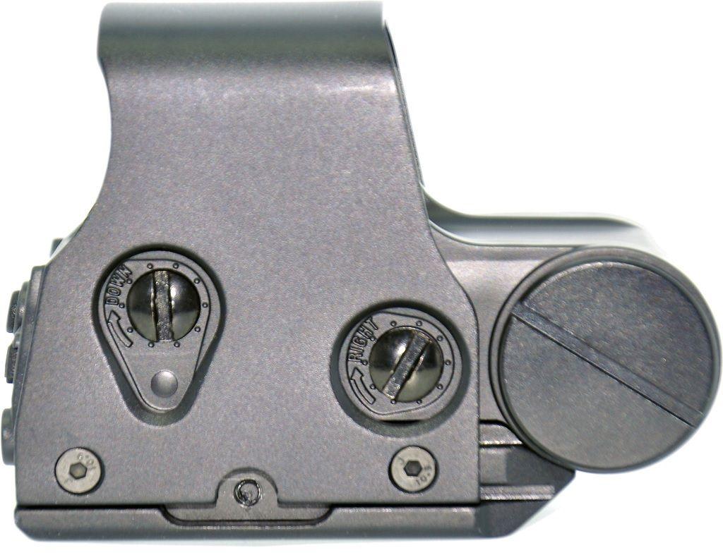 Red Dot Airsoft TT-556 Preto