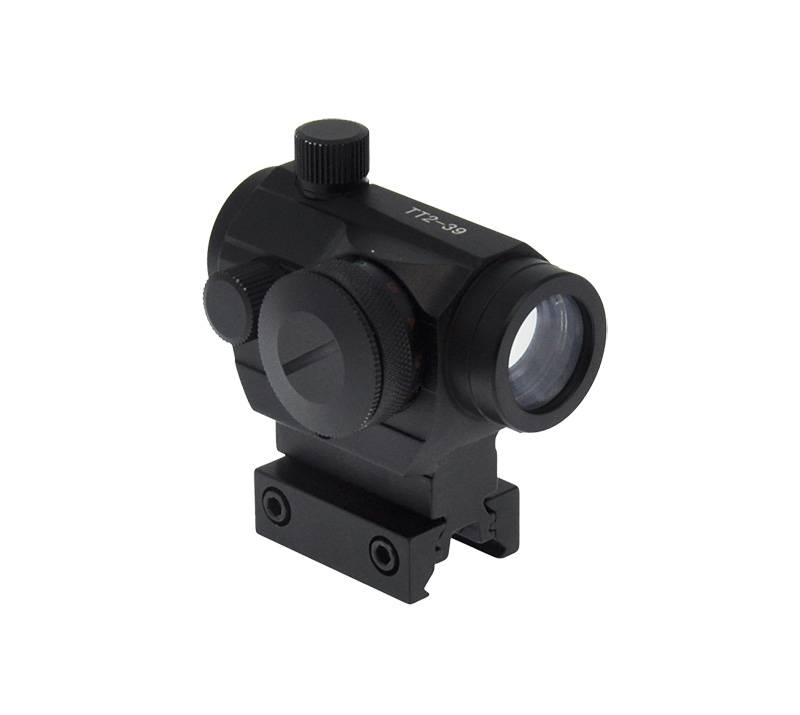 Red Dot Airsoft TT2-39 Preto