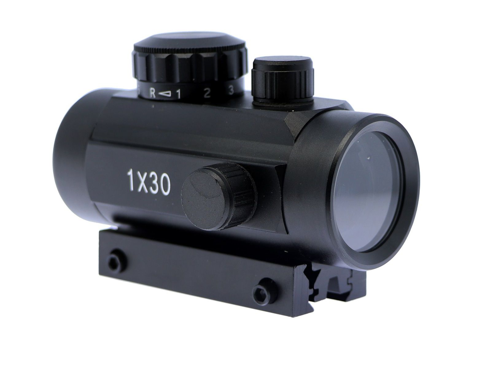 Red Dot Airsoft 1x30