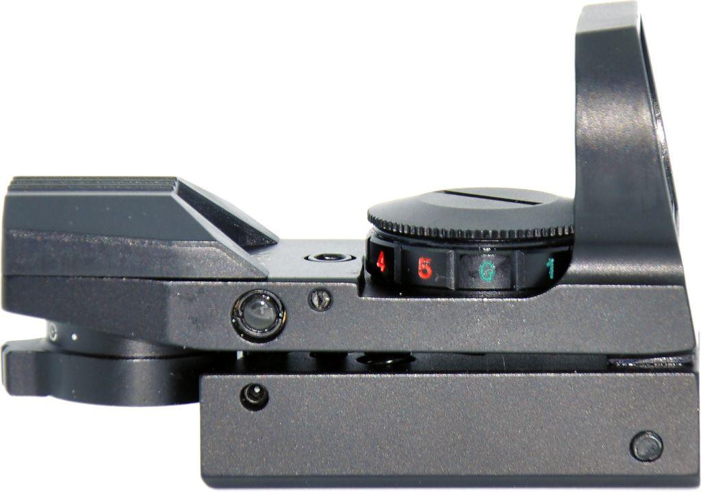 Red Dot Airsoft TT-1098