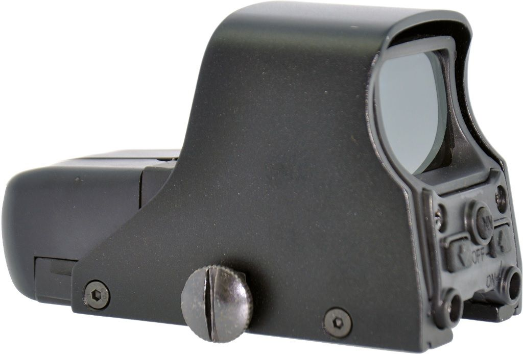 Red Dot Airsoft TT-551 BLK