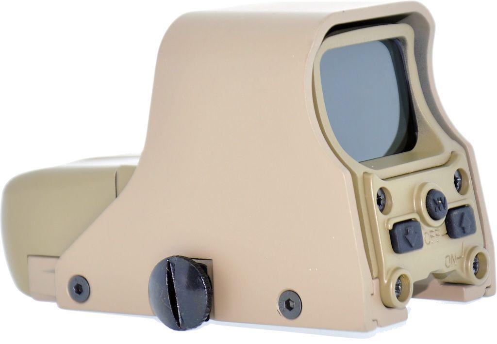 Red Dot Airsoft TT-551 TAN