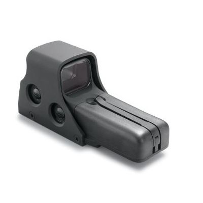 Red Dot Airsoft TT-552 BLK