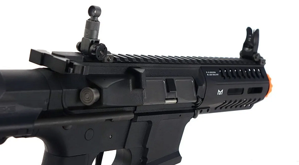 Rifle Airsoft G&G ARP 9 BLK