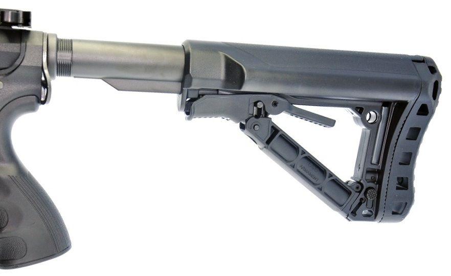 Rifle Airsoft G&g Cm16 Predator Polímero