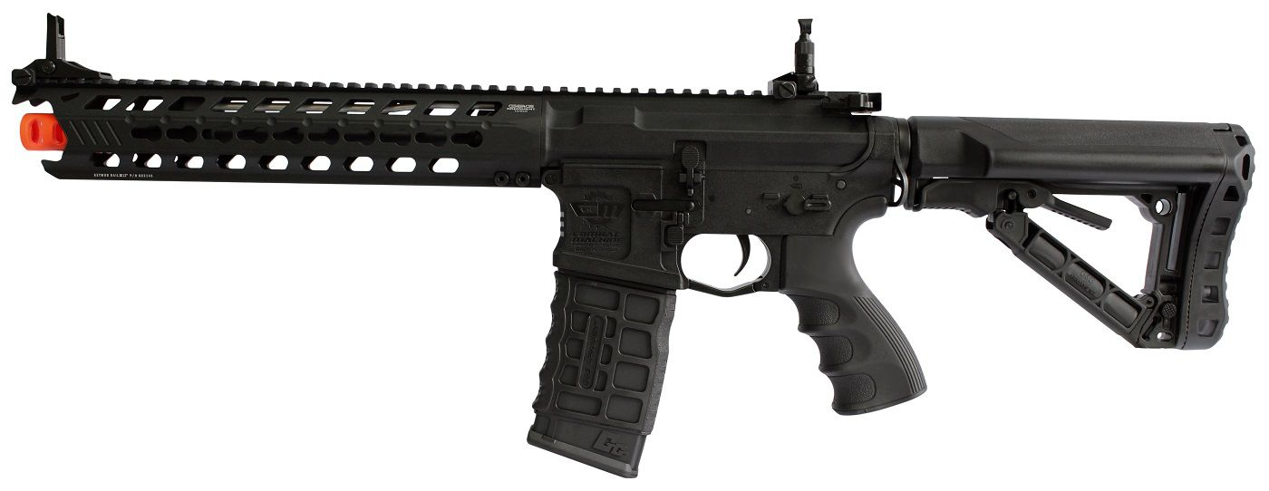 Rifle Airsoft G&G Predator BK Metal