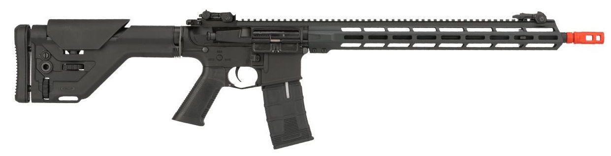 Rifle Airsoft ICS MMR DMR ICS-400 S3 BLACK