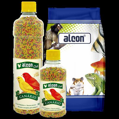 Alcon Club Canario 150g