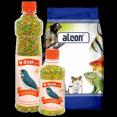 Alcon Club Coleiro 150g