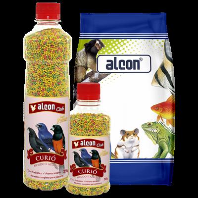 Alcon Club Curio 150g