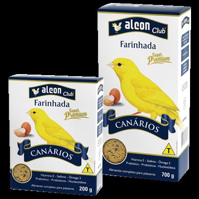 Alcon Club Farinhada Canario 200g