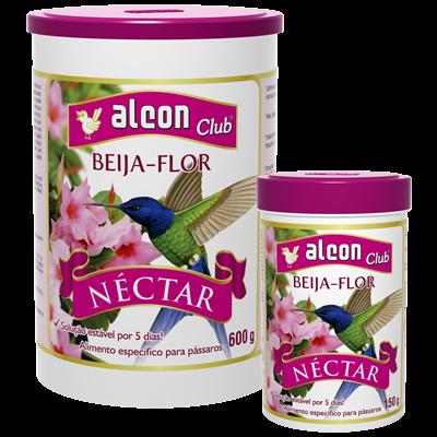 Alcon Club Nectar Beija Flor 600g