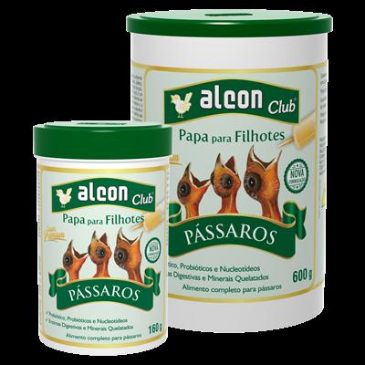 Alcon Club Papa Filhotes 600g