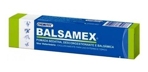 Balsamex 100g Pomada Chemitec