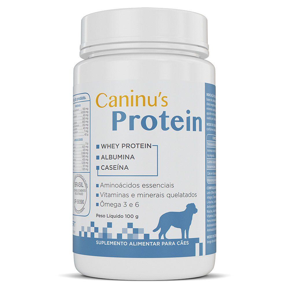 Caninus Protein Avert - 100g