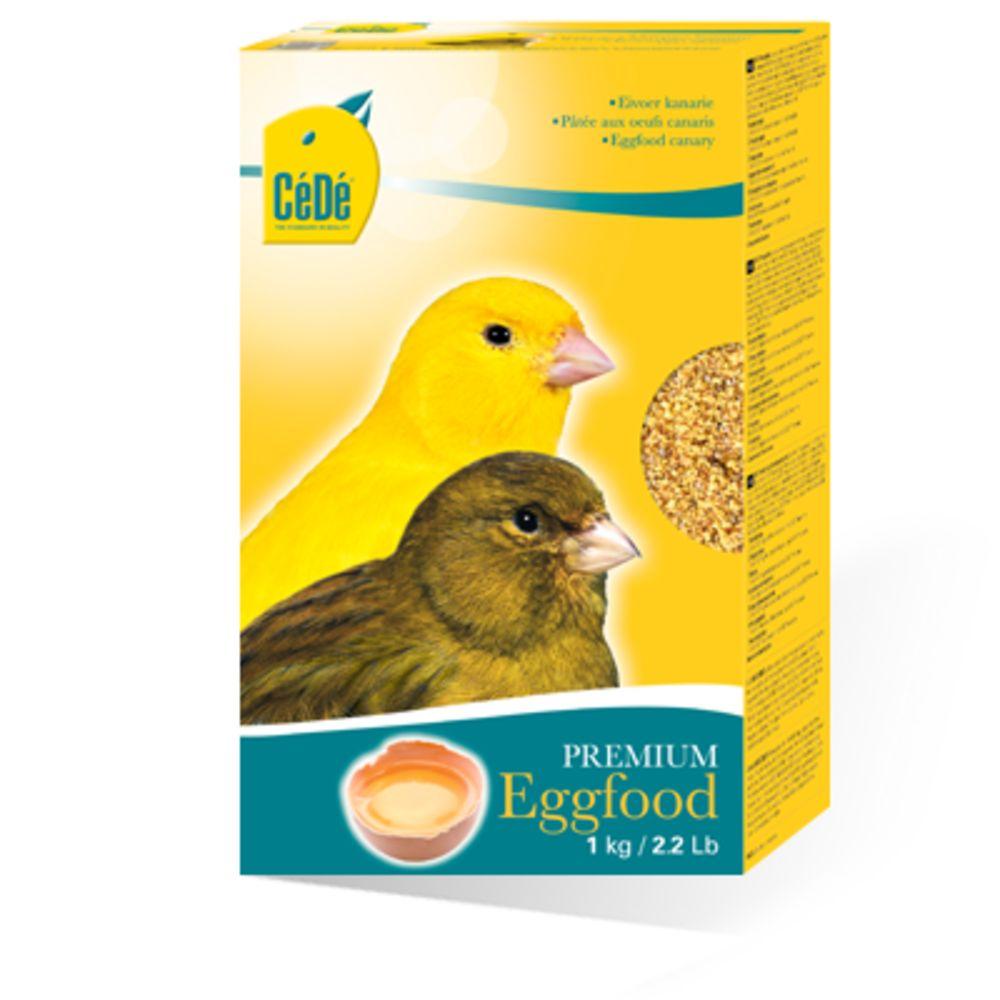 CeDe Canaries (Canários) 1Kg