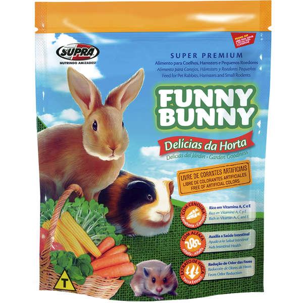 Funny Bunny Delícias da Horta