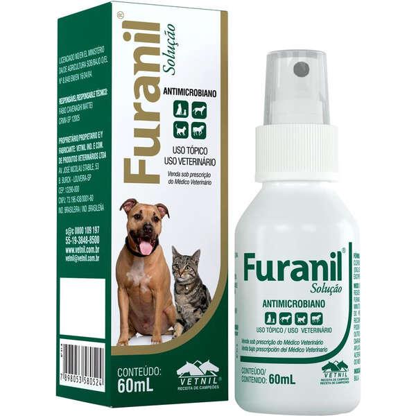 Furanil Spray 60ml